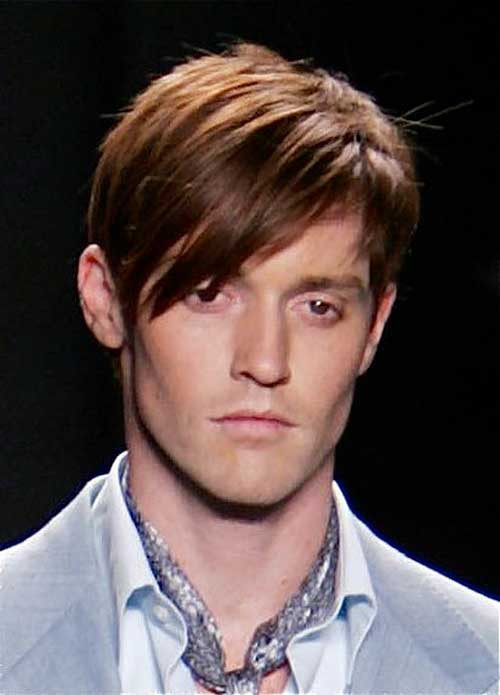 Best ideas about Medium Length Men Haircuts . Save or Pin 20 Medium Mens Hairstyles 2015 Now.