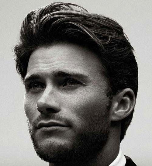 Best ideas about Medium Length Men Haircuts . Save or Pin 43 Medium Length Hairstyles For Men Now.