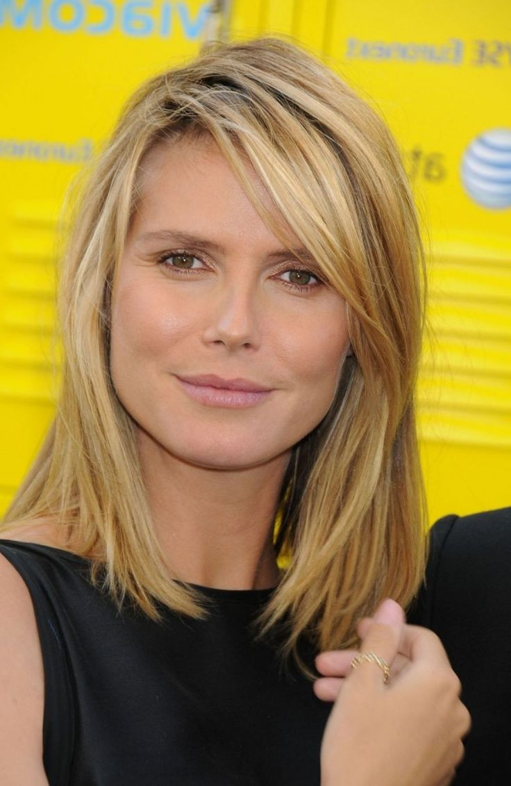 Best ideas about Medium Straight Haircuts . Save or Pin Best 25 Medium straight hairstyles ideas on Pinterest Now.