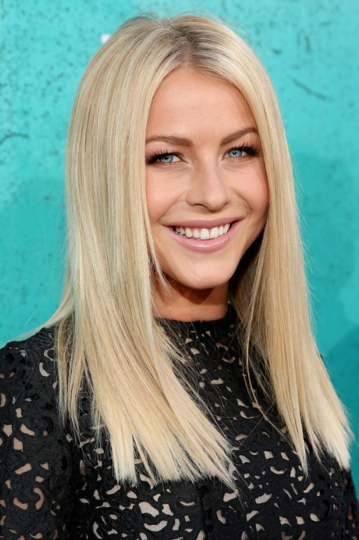Best ideas about Medium Straight Haircuts . Save or Pin January 2013 Now.