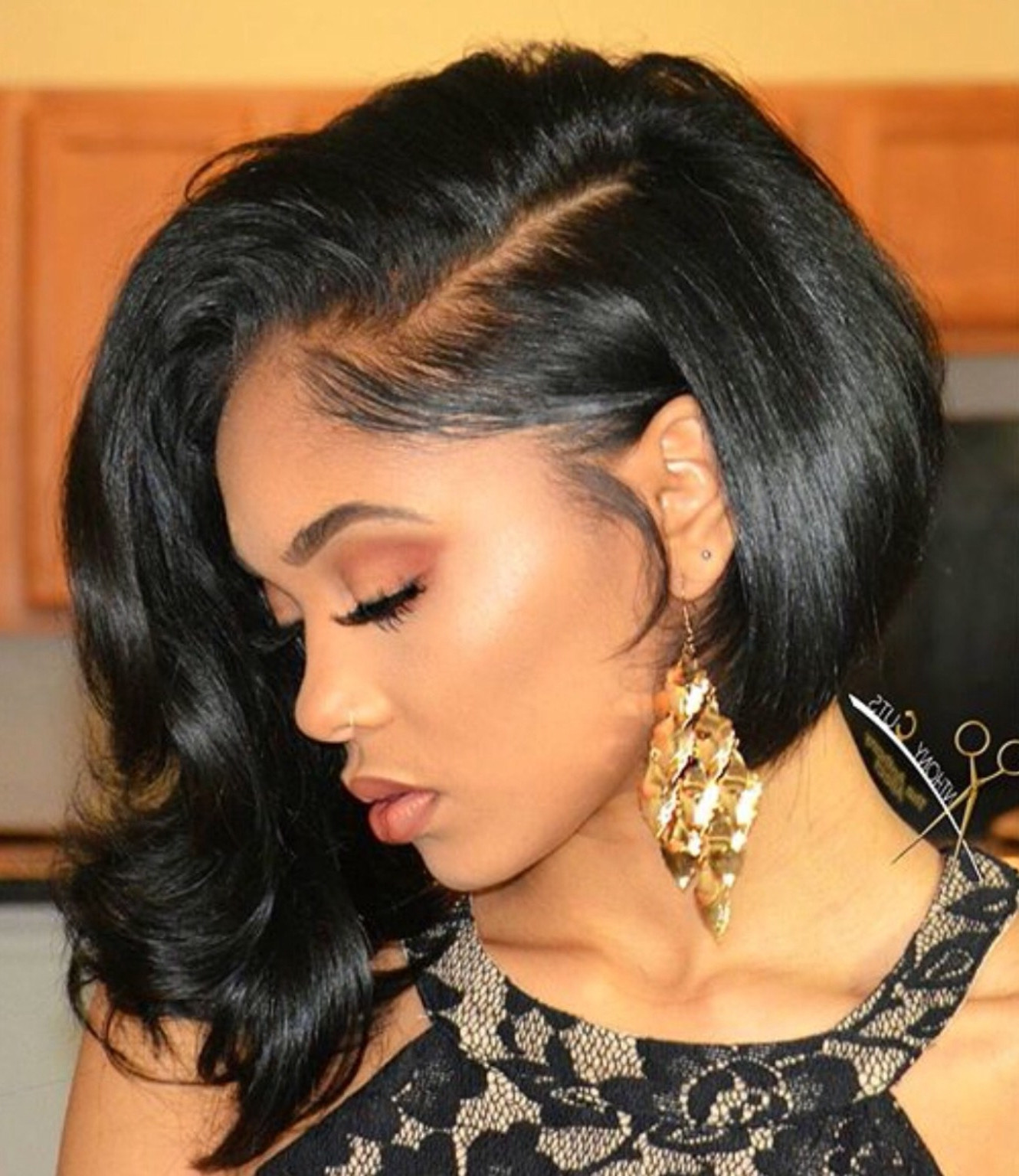 Best ideas about Medium Weave Hairstyles . Save or Pin Short Bob Weaves Hairstyles Now.