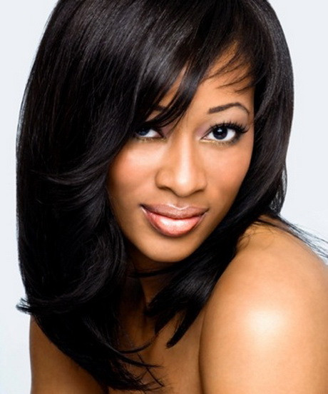 Best ideas about Medium Weave Hairstyles . Save or Pin Medium weave hairstyles Now.