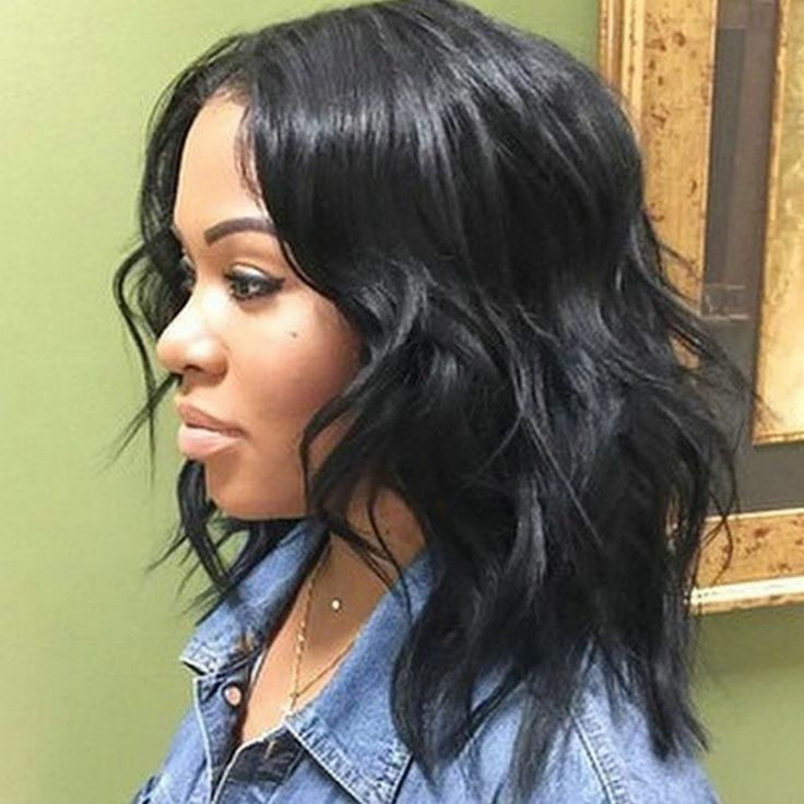 Best ideas about Medium Weave Hairstyles . Save or Pin Best 25 Medium length weave ideas that you will like on Now.