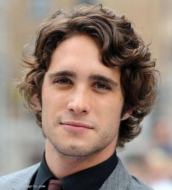 Best ideas about Men Long Wavy Hairstyles . Save or Pin Best Hairstyles For Men Women Boys Girls And Kids Now.