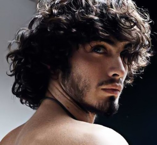 Best ideas about Men Long Wavy Hairstyles . Save or Pin 50 Stately Long Hairstyles for Men Now.