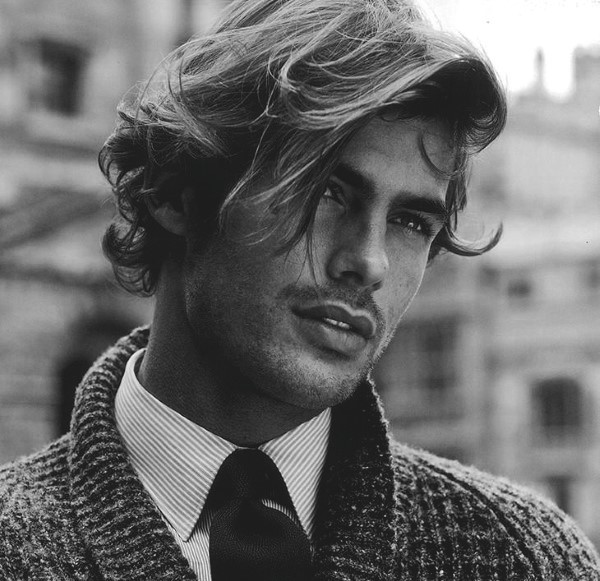 Best ideas about Men Long Wavy Hairstyles . Save or Pin Top 70 Best Long Hairstyles For Men Princely Long Dos Now.