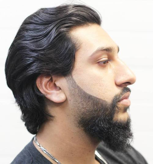 Best ideas about Men Medium Length Hairstyles . Save or Pin 40 Must Have Medium Hairstyles for Men Now.