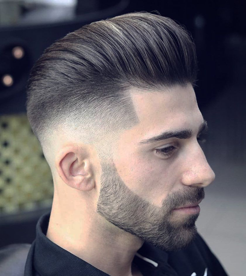 Best ideas about Mens 2019 Haircuts . Save or Pin Mens Haircuts 2019 Top 100 Updated Gallery Styling Hacks Now.