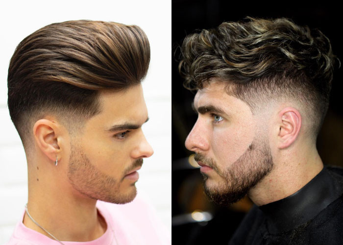 Best ideas about Mens 2019 Haircuts . Save or Pin Top 101 Men s Haircuts Hairstyles For Men 2019 Guide Now.