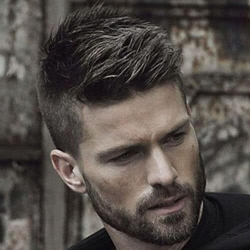 Best ideas about Mens 2019 Haircuts . Save or Pin 33 Best Hairstyles for Men According to Women 2019 Now.