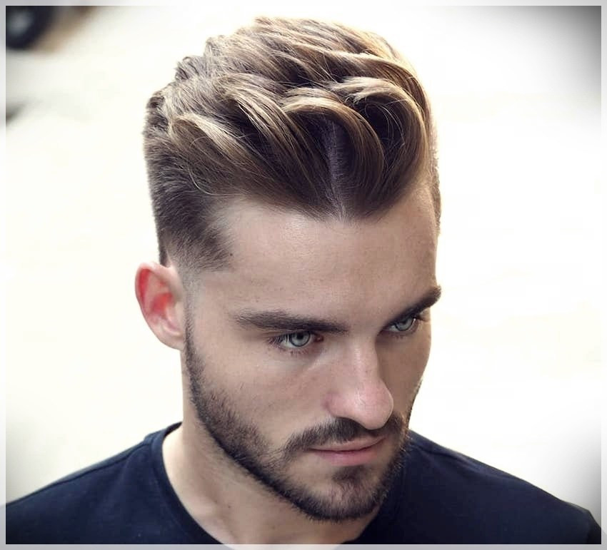 Best ideas about Mens 2019 Haircuts . Save or Pin Men s Haircut 2019 shades of shaved and colored hair Now.