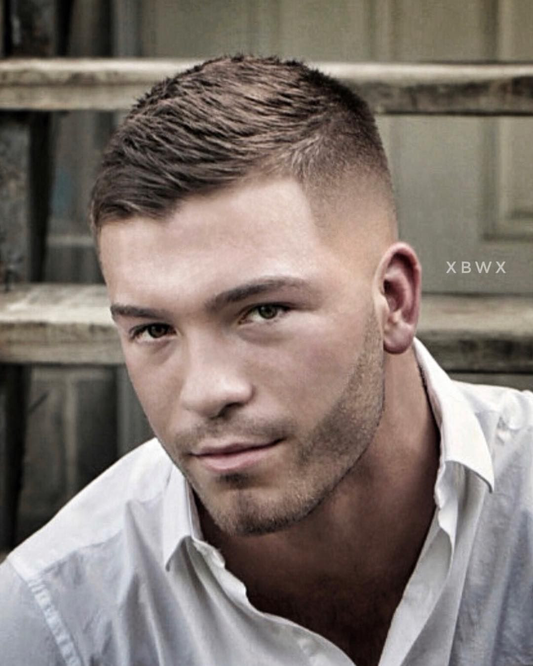 Best ideas about Mens 2019 Haircuts . Save or Pin mens short hairstyles 2019 Haircuts in 2019 Now.