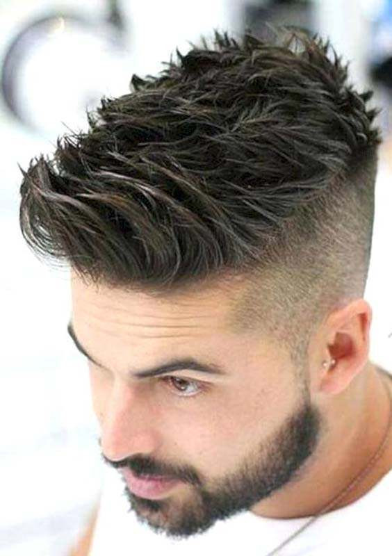 Best ideas about Mens 2019 Haircuts . Save or Pin Mens Hairstyles 2018 Best Men s Haircut Trends Now.