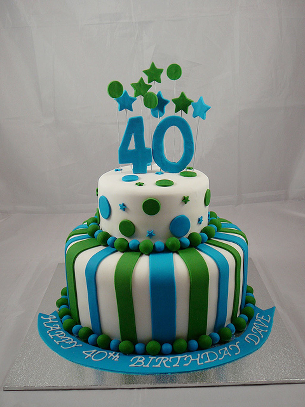 Best ideas about Mens 40th Birthday Cake . Save or Pin Cake man on Pinterest Now.