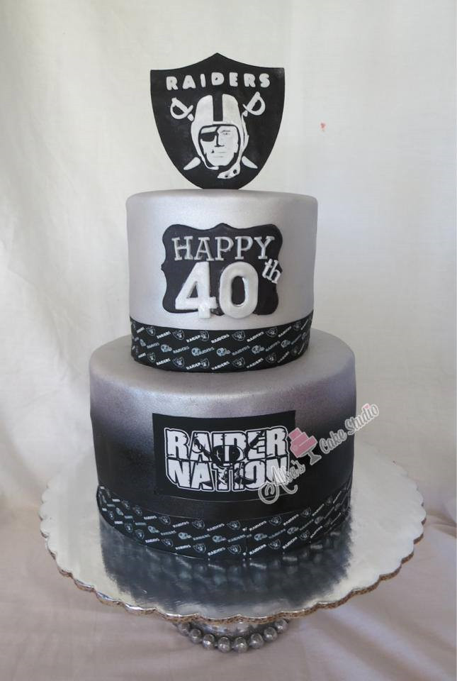 Best ideas about Mens 40th Birthday Cake . Save or Pin Creative 40th Birthday Cake Ideas Crafty Morning Now.