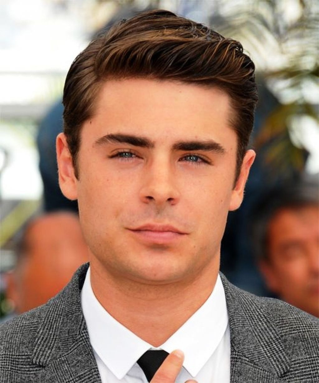 Best ideas about Mens Comb Over Haircuts . Save or Pin Mens Hairstyle b Over Now.