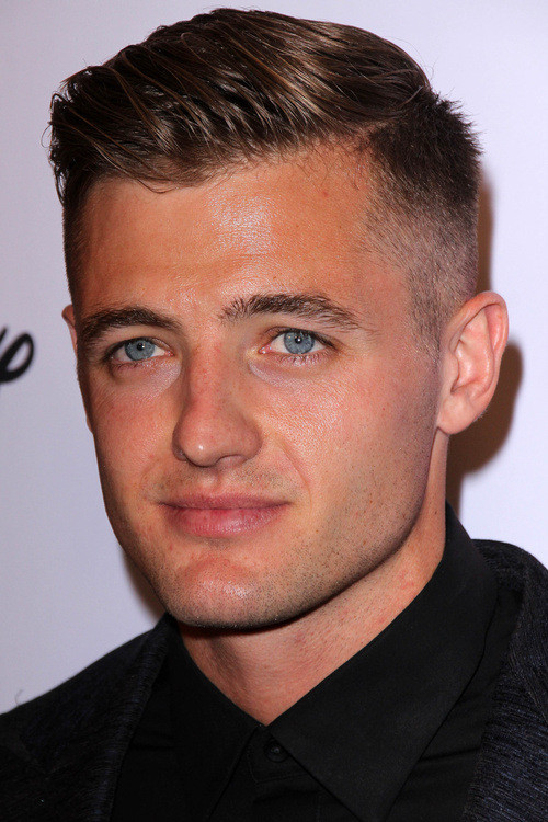 Best ideas about Mens Comb Over Haircuts . Save or Pin Top 22 b Over Hairstyles for Men Now.