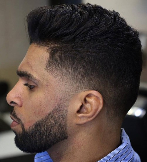 Best ideas about Mens Fade Hairstyle . Save or Pin 45 Classy Taper Fade Cuts for Men Now.