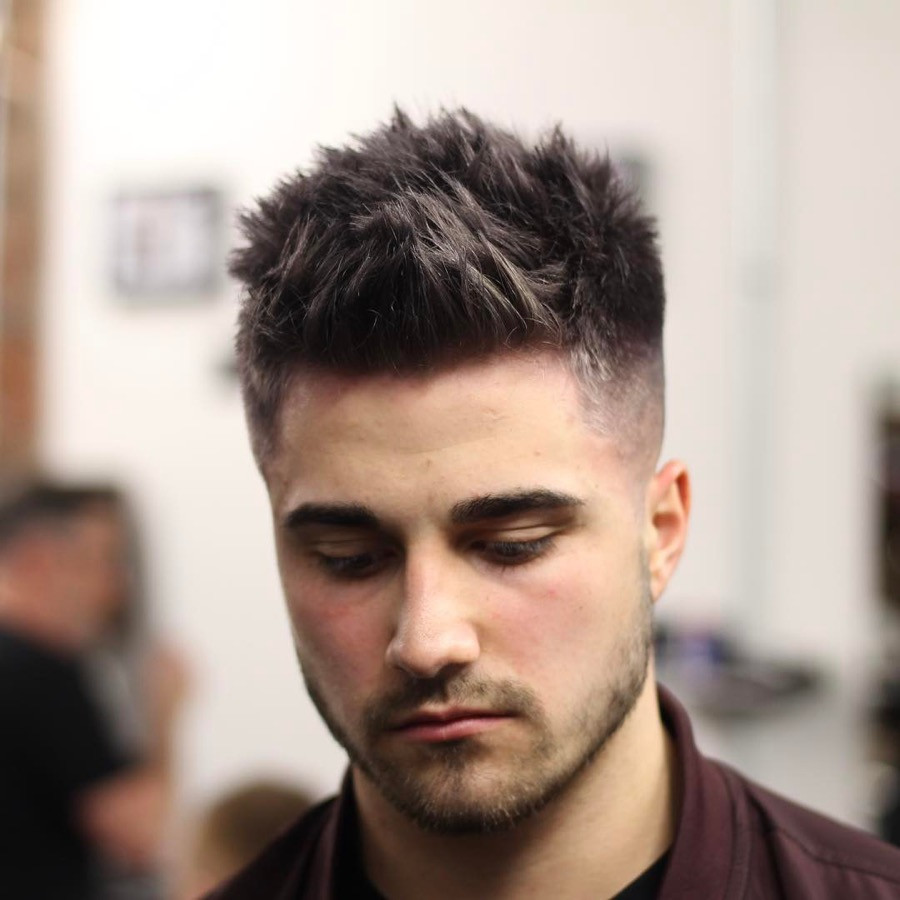 Best ideas about Mens Haircuts . Save or Pin Good Haircuts For Men 2017 Now.