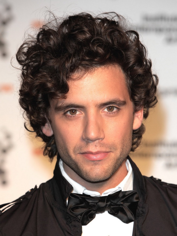 Best ideas about Mens Haircuts For Curly Hair . Save or Pin Curly Hairstyles for Men Now.