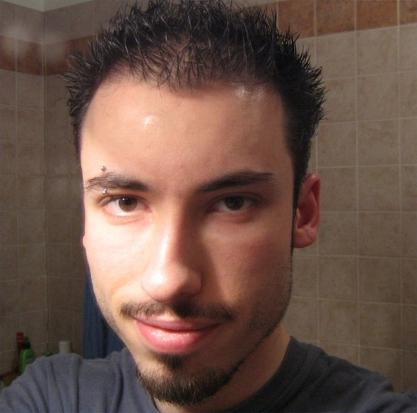 Best ideas about Mens Haircuts For Fine Hair . Save or Pin Hairstyle For Thinning Hair Men Now.
