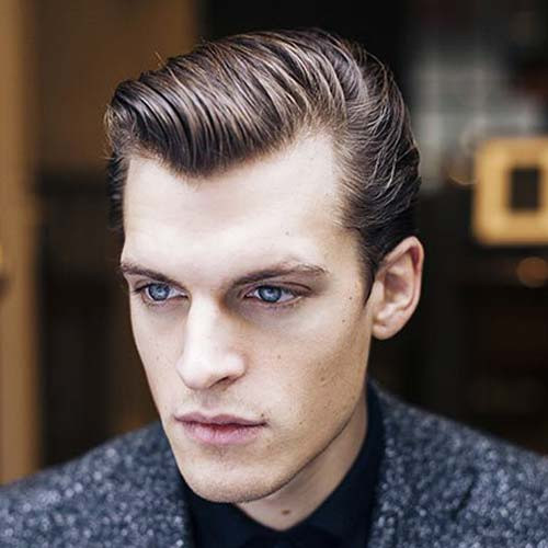 Best ideas about Mens Haircuts For Fine Hair . Save or Pin Hairstyles For Balding Men Now.