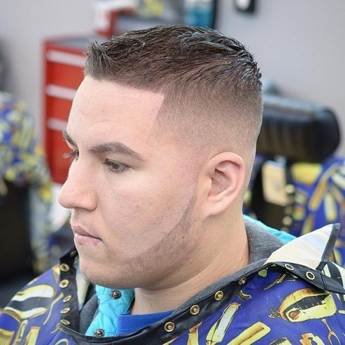 Best ideas about Mens Haircuts For Fine Hair . Save or Pin 50 Stylish Hairstyles for Men with Thin Hair Now.