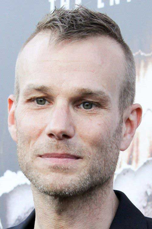 Best ideas about Mens Haircuts For Fine Hair . Save or Pin Must See Hairstyles for Men with Thin Hair Now.