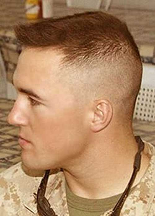 Best ideas about Mens Haircuts High And Tight . Save or Pin 25 Elegant High and Tight Haircuts To Help Men Save Time Now.