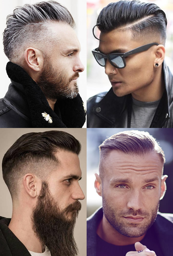 Best ideas about Mens Haircuts High And Tight . Save or Pin The Best High & Tight Haircuts For Men 2018 Now.