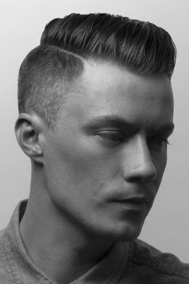 Best ideas about Mens Haircuts High And Tight . Save or Pin Mens Hair gatsby inspired high and tight Now.