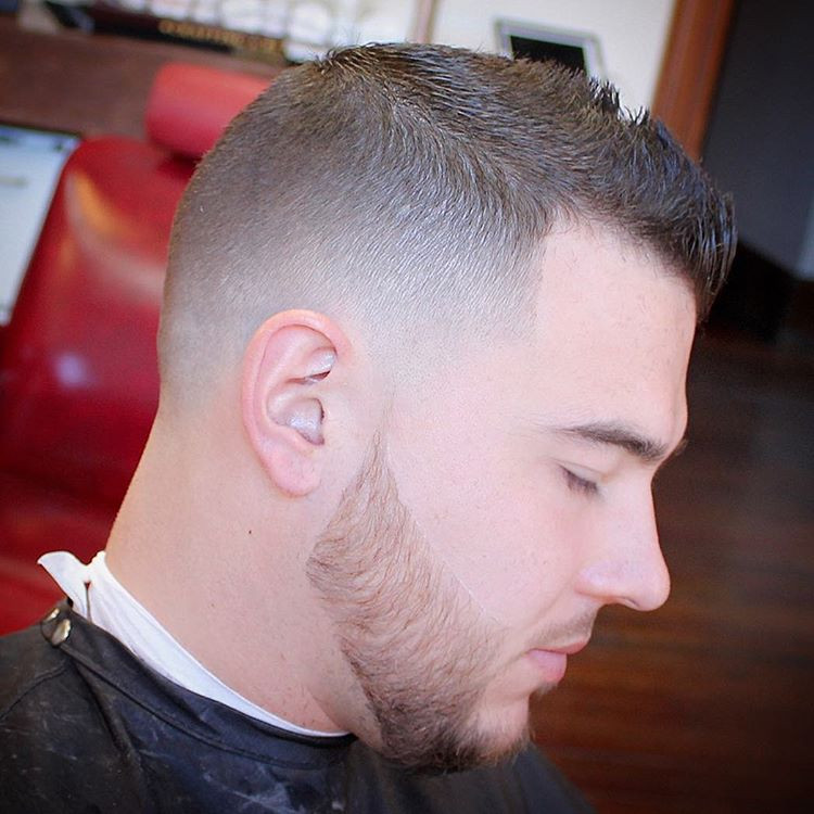 Best ideas about Mens Haircuts High And Tight . Save or Pin 10 Best Hairstyles for Balding Men Now.