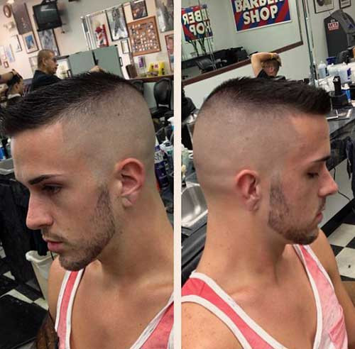 Best ideas about Mens Haircuts High And Tight . Save or Pin 50 Best Mens Haircuts Now.