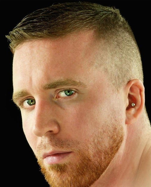 Best ideas about Mens Haircuts High And Tight . Save or Pin 17 Best High and Tight Haircuts For Men 2019 Guide Now.