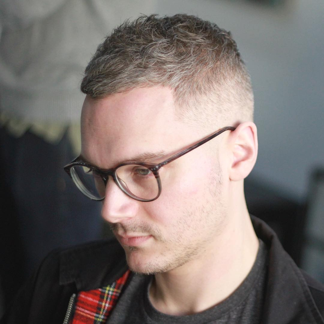 Best ideas about Mens Haircuts High And Tight . Save or Pin High and Tight Haircut Now.