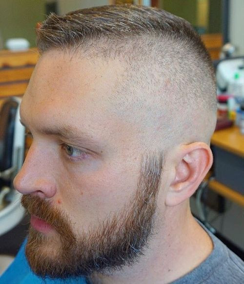 Best ideas about Mens Haircuts High And Tight . Save or Pin 20 Neat and Smart High and Tight Haircuts Now.