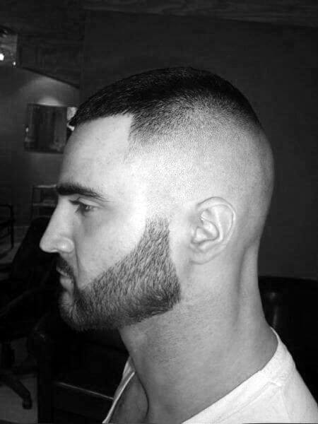 Best ideas about Mens Haircuts High And Tight . Save or Pin High And Tight Haircut For Men Masculine manding Style Now.