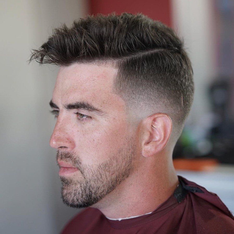 Best ideas about Mens Haircuts . Save or Pin Best Short Haircut Styles For Men 2019 Update Now.