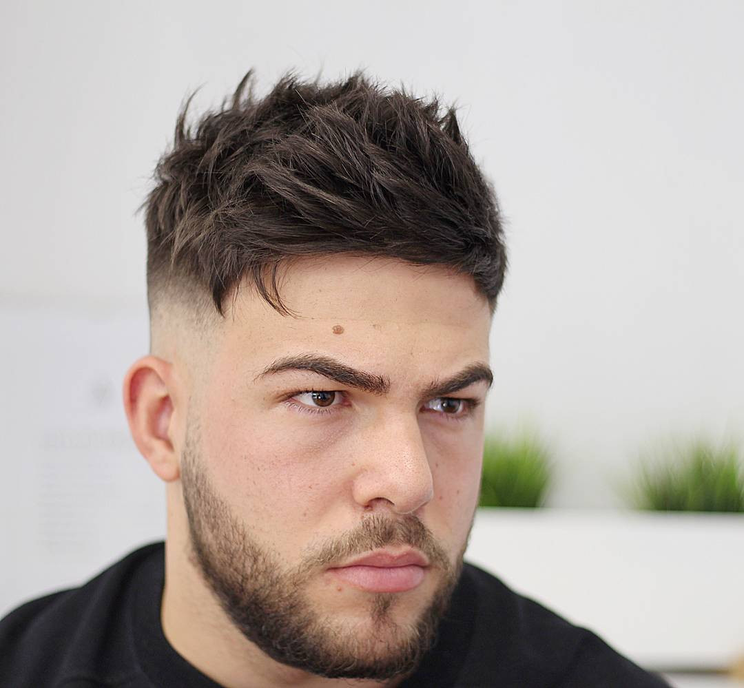 Best ideas about Mens Haircuts . Save or Pin The Best New Men s Haircuts To Get In 2018 Men s Now.