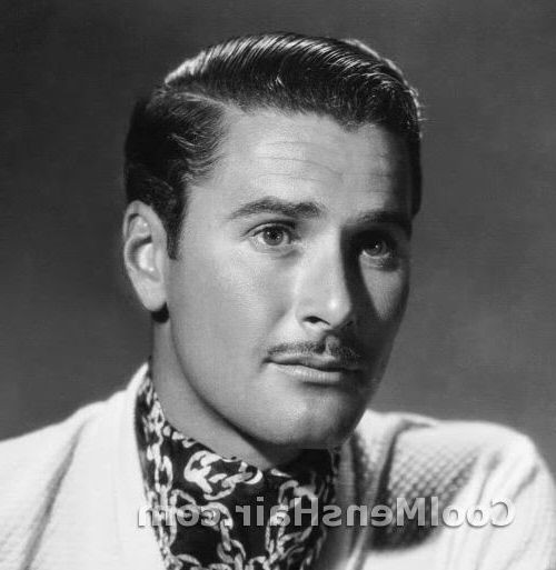 Best ideas about Mens Hairstyles 1940S . Save or Pin Best 25 1940s mens hairstyles ideas on Pinterest Now.
