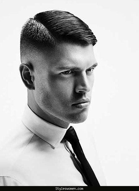 Best ideas about Mens Hairstyles 1940S . Save or Pin Best 20 1940s mens hairstyles ideas on Pinterest Now.