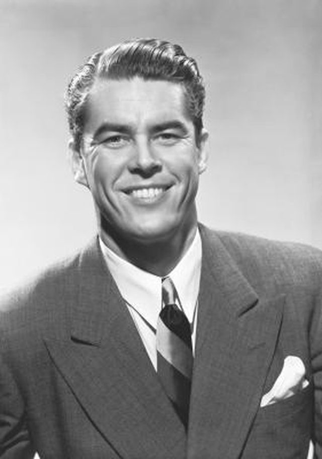 Best ideas about Mens Hairstyles 1940S . Save or Pin Men s Hairstyles of the 1940s Now.