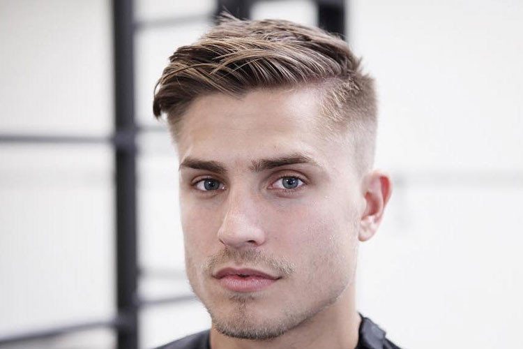 Best ideas about Mens Hairstyles 2019 . Save or Pin 101 Best Men's Haircuts Hairstyles For Men 2019 Guide Now.