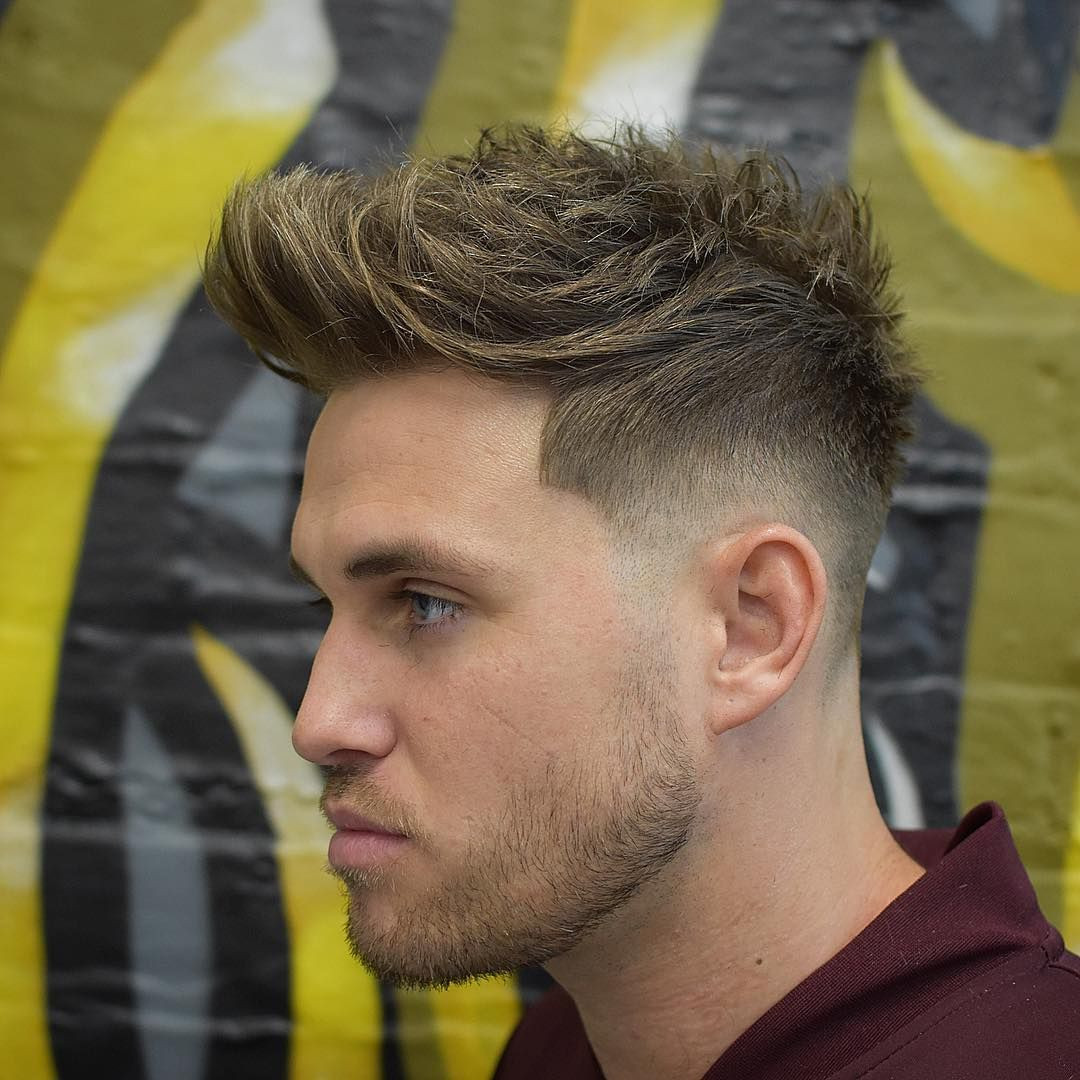 Best ideas about Mens Hairstyles 2019 . Save or Pin Mens Haircuts 2019 Top 100 Updated Gallery Styling Hacks Now.