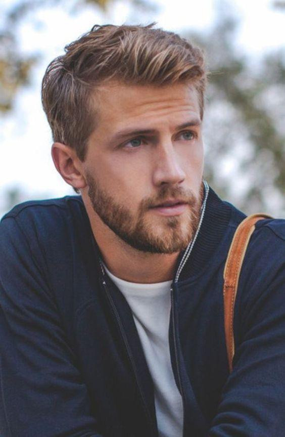Best ideas about Mens Hairstyles 2019 . Save or Pin New Men s Hairstyles For 2019 – LIFESTYLE BY PS Now.