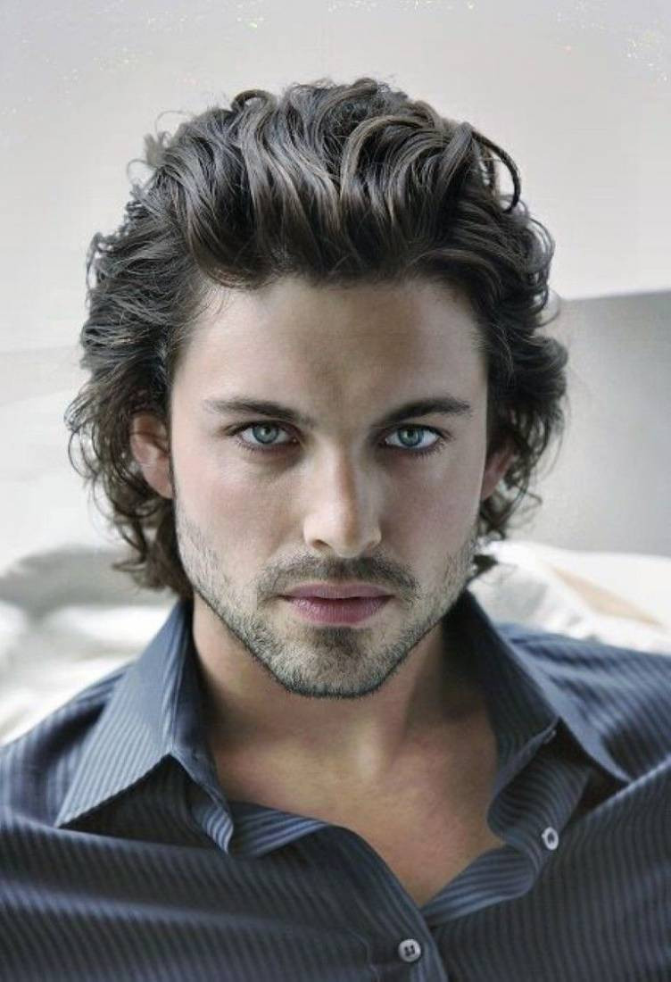Best ideas about Mens Hairstyles For Long Hair . Save or Pin 35 Incredible Long Hairstyles & Haircuts For Men Now.