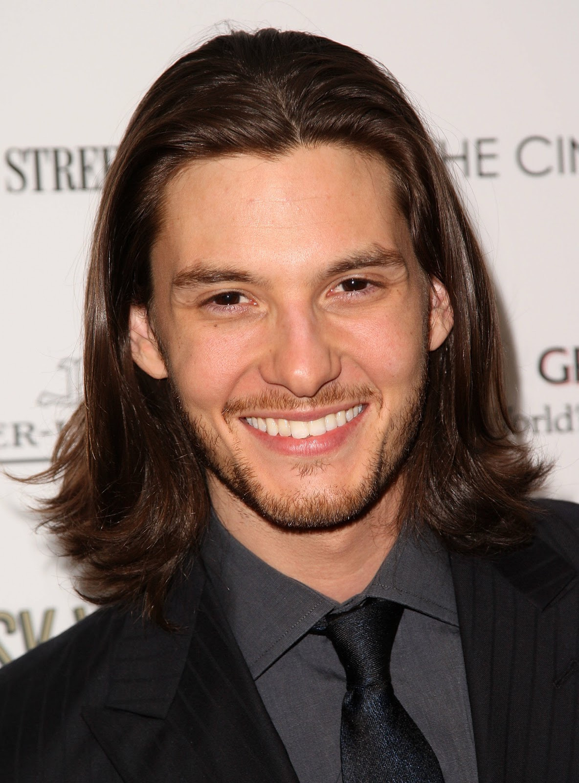 Best ideas about Mens Hairstyles For Long Hair . Save or Pin Long Hairstyles for men Now.