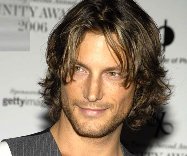 Best ideas about Mens Hairstyles For Long Hair . Save or Pin Mens Hairstyles Now.