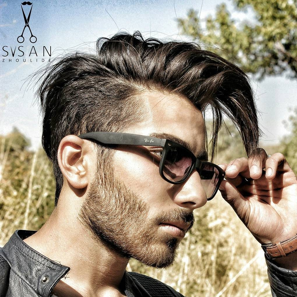 Best ideas about Mens Hairstyles For Long Hair . Save or Pin New Long Hairstyles For Men 2017 Now.