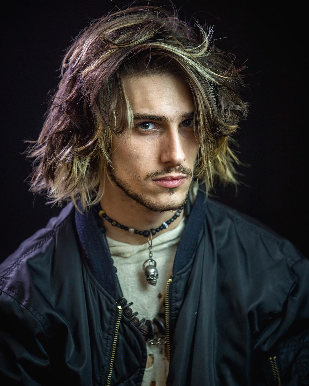 Best ideas about Mens Hairstyles For Long Hair . Save or Pin 50 Latest Long Hairstyles For Men 2018 Special Updated Now.